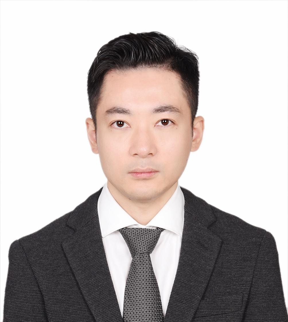 IULTCS Congress Chengdu,  Dr Chen Yi